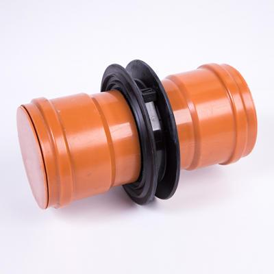 KG-Rohrdurchführung für Durchmesser 100 und Wandstärke 240